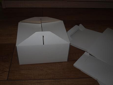 Krabičky na výslužku,