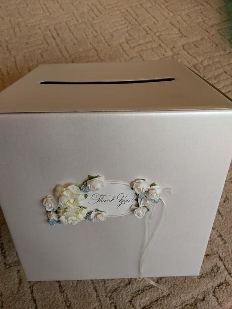 Krabicka na blahoprani,