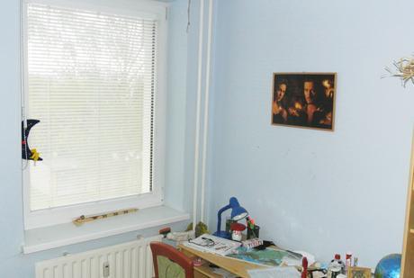 Na predaj 4 izbový byt v Topoľčanoch,