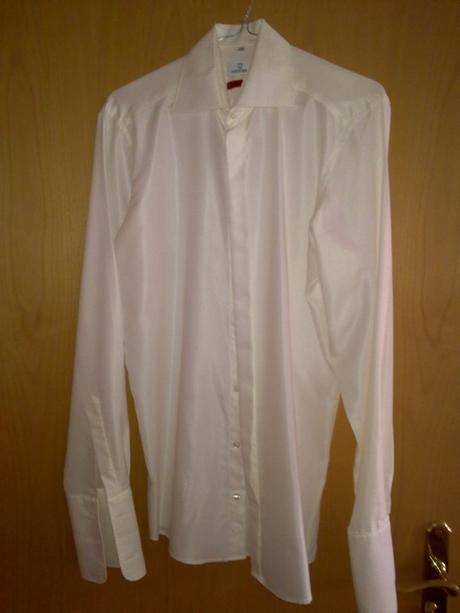 pánska košeľa veľ. 38, 38