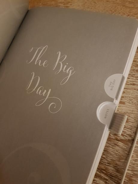 Svatební deníčky,