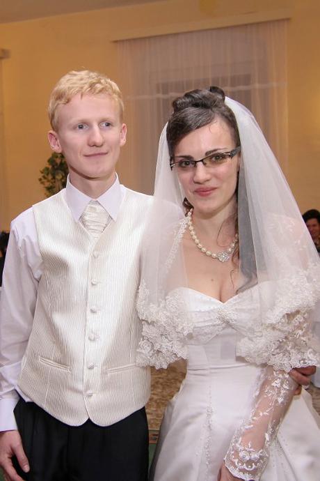 svadobná vesta, 46