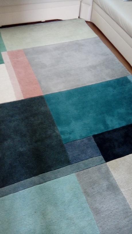 Luxusny koberec boconcept,