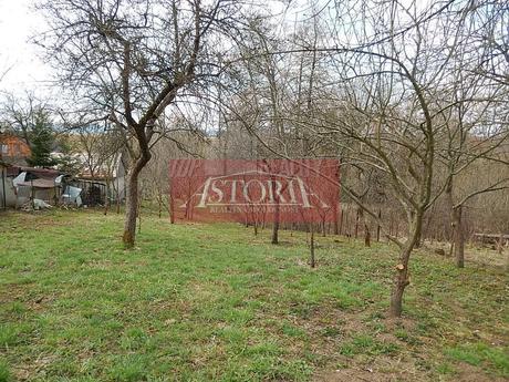 pozemok v Malom Čepčíne,