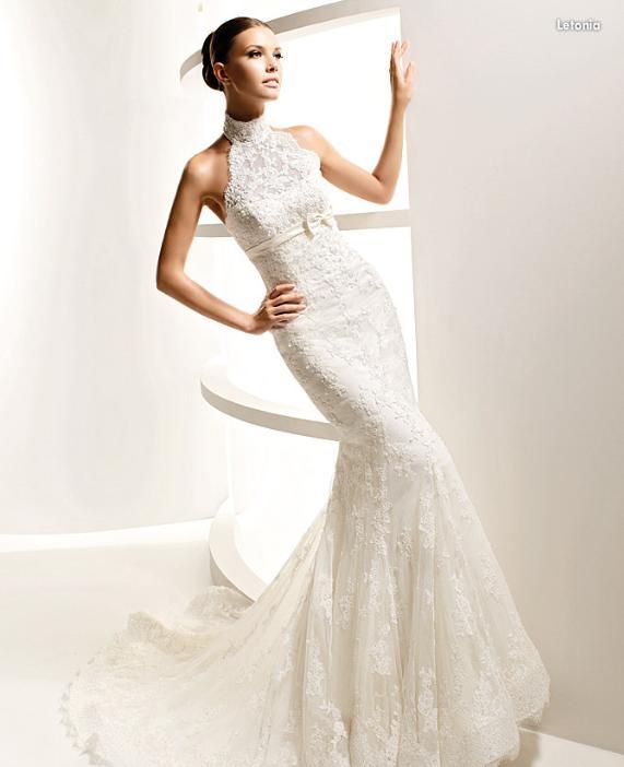 Svadobné šaty - Svadobné inšpirácie  31a65b4f933