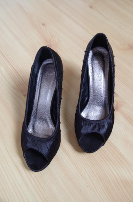 Spoločenské topánky, 38