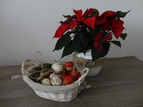 Vianocne ozdoby, ozdoby na stromcek,