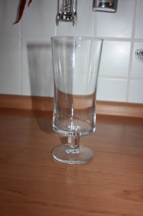 poháre Ikea,