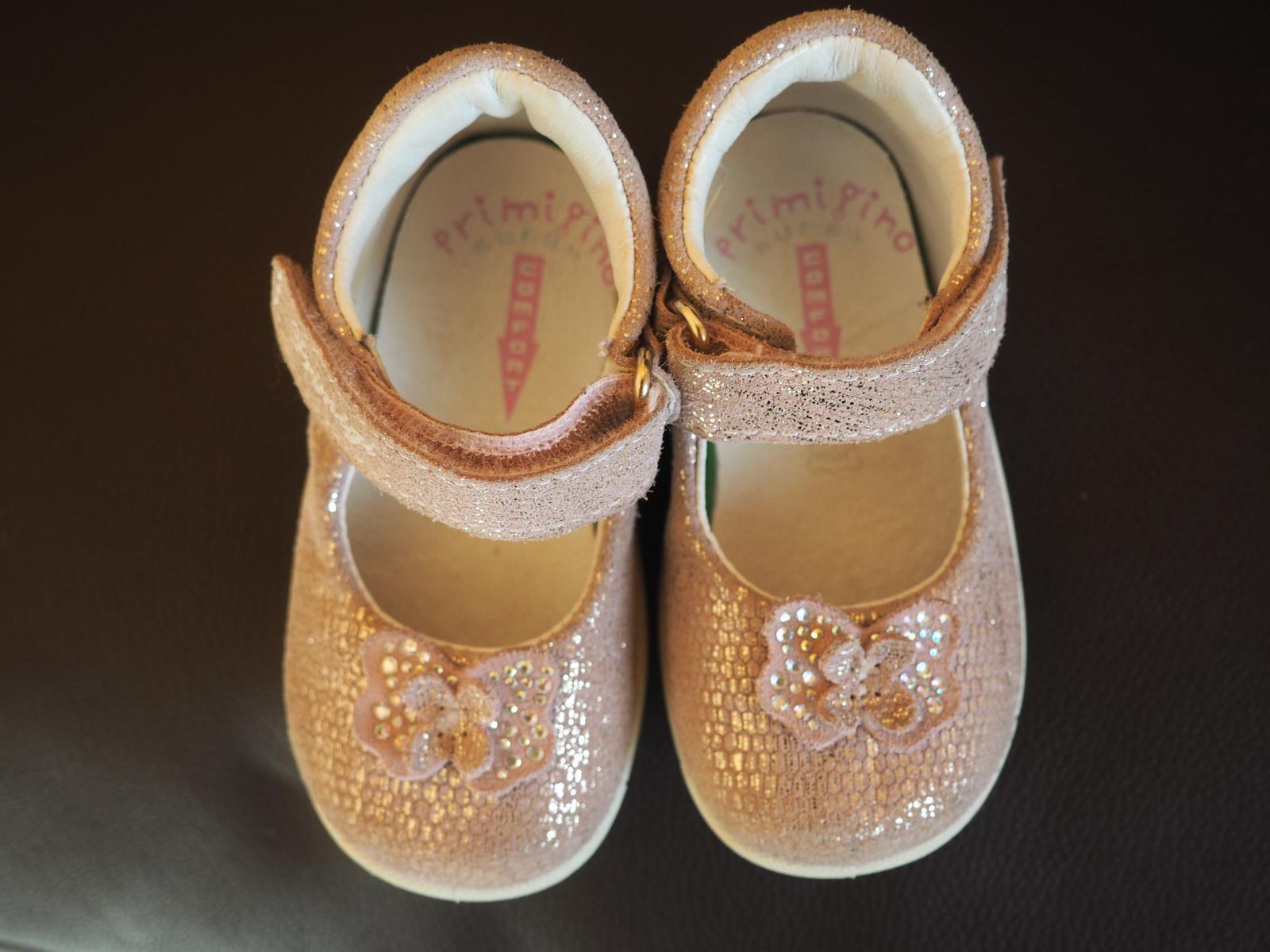 Boty sandálky primigi 5e91c6a849