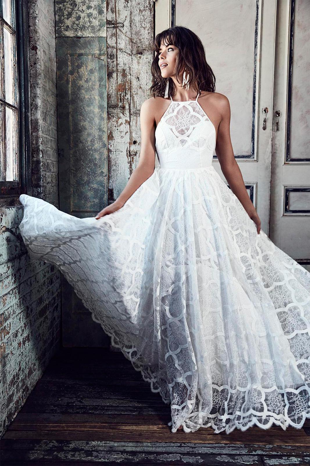 Svadobné šaty na mieru a0ae7d12998