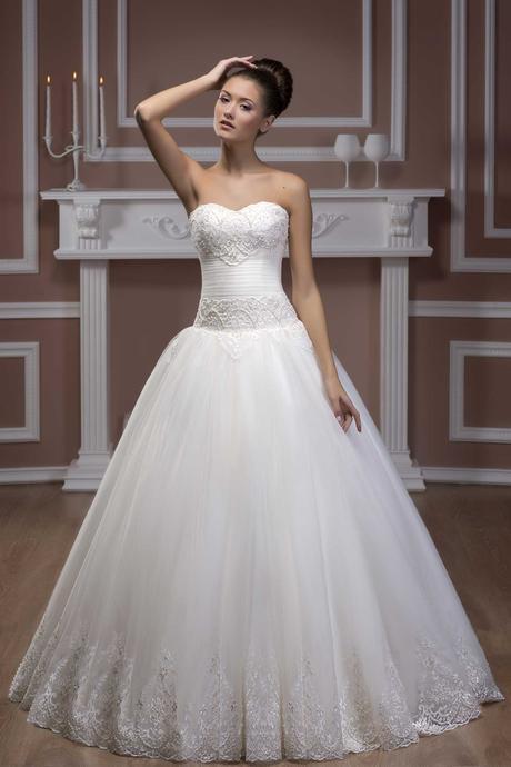 Svadobné šaty na mieru, 36