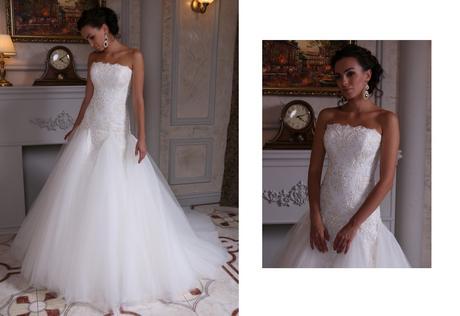 Svadobné šaty na mieru, 39