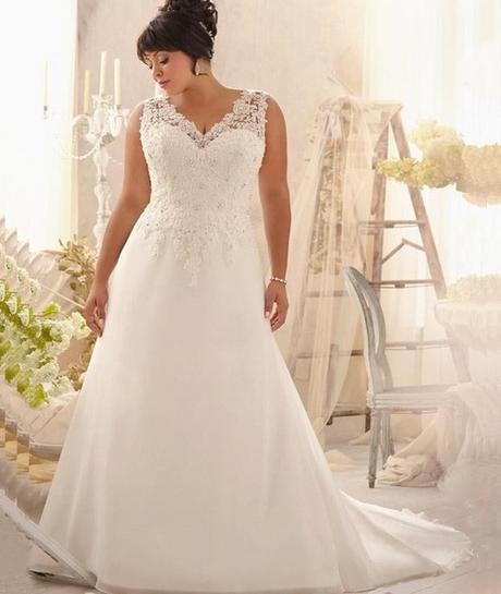 Svadobné šaty na mieru, 44