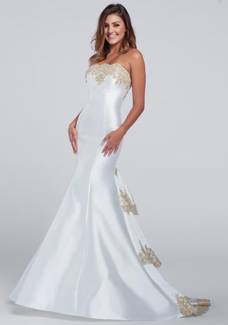 Svadobné / spoločenské šaty na mieru , 34