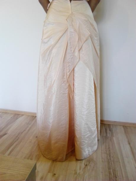 sukňa+korzet, 38