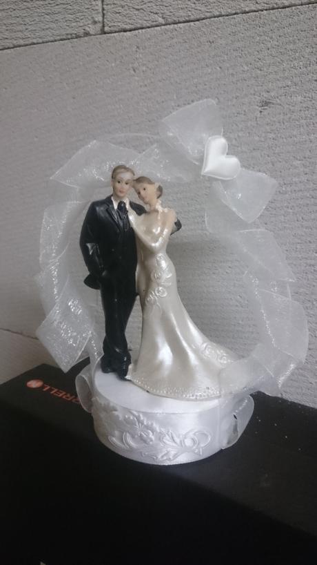 Figurka na dort,