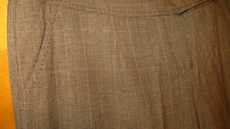 Společenské kalhoty pánské, 50