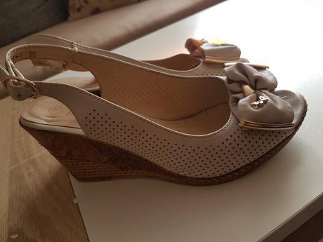 Sandale damske, 38