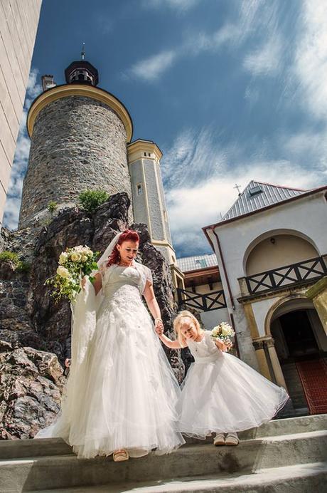 Svatební šaty Pronovias Donaire vel. 42-46, 42