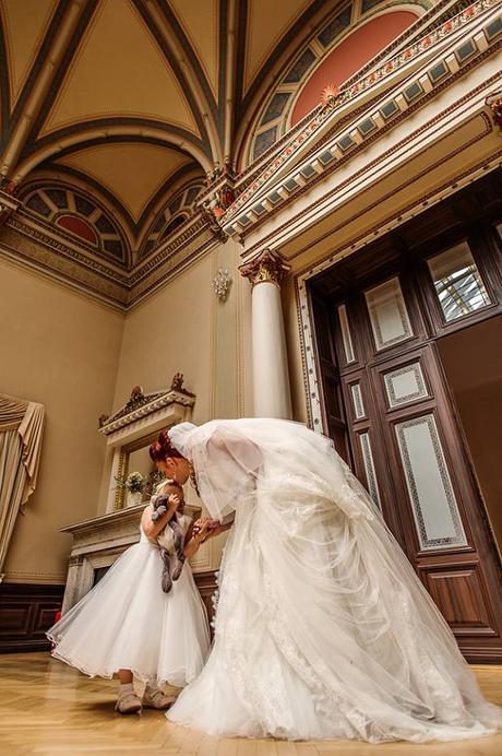 Svatební šaty Pronovias Donaire vel. 42-46, 46