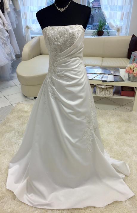 Svadobné šaty Cosmobella Miami, 34