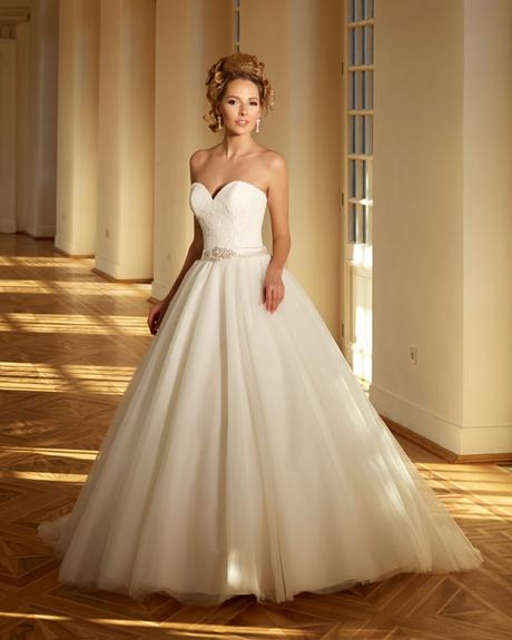 Svadobné šaty zn. Diane Legrand 4225, 34