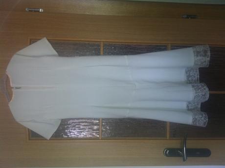 šaty pre slečnu s postovnym, 34