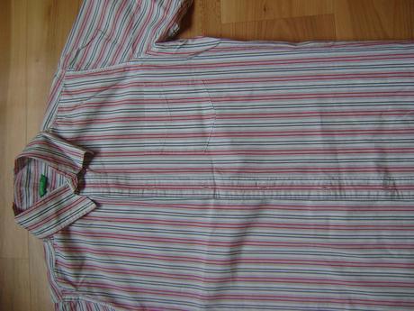 Košeľa, 158