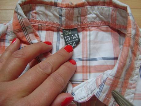 Košeľa, 164