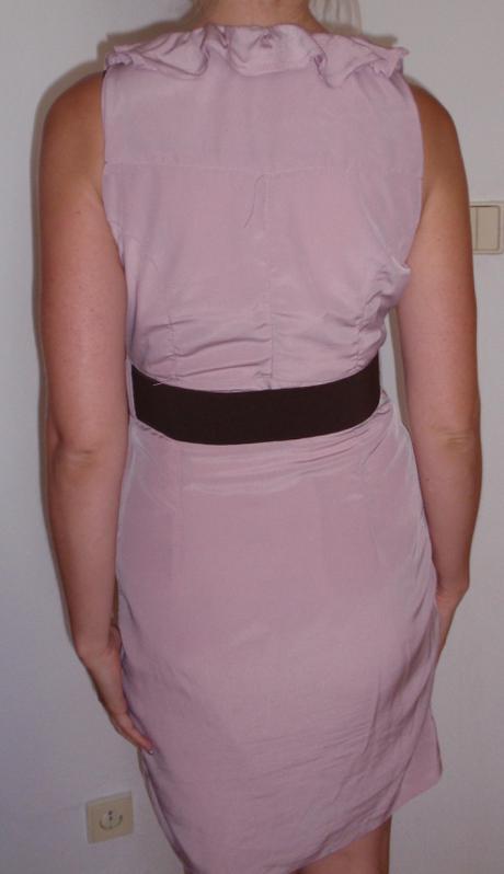 šaty veľ 36-38, 36