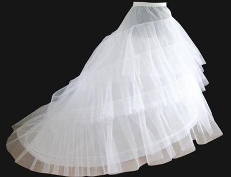 Romantické svadobné šaty , 36