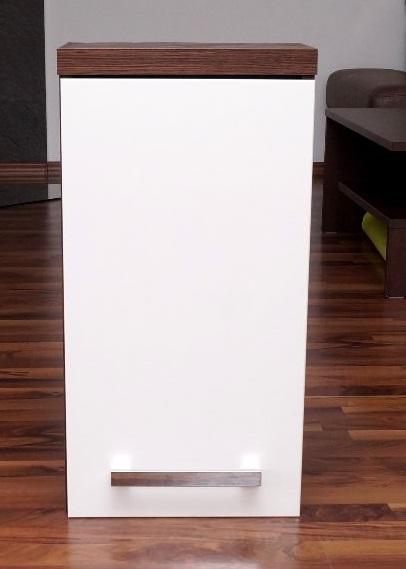 Koupelnová skříňka Cube,