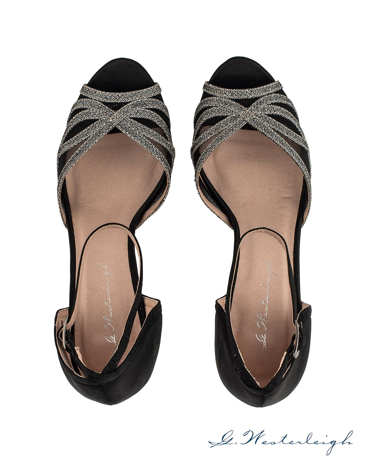 ec9d2777f4 Spoločenské topánky salamanca