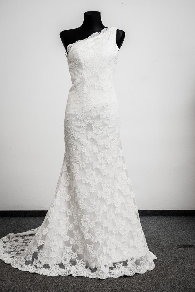 Svadobné šaty - výpredaj 07983acaea7