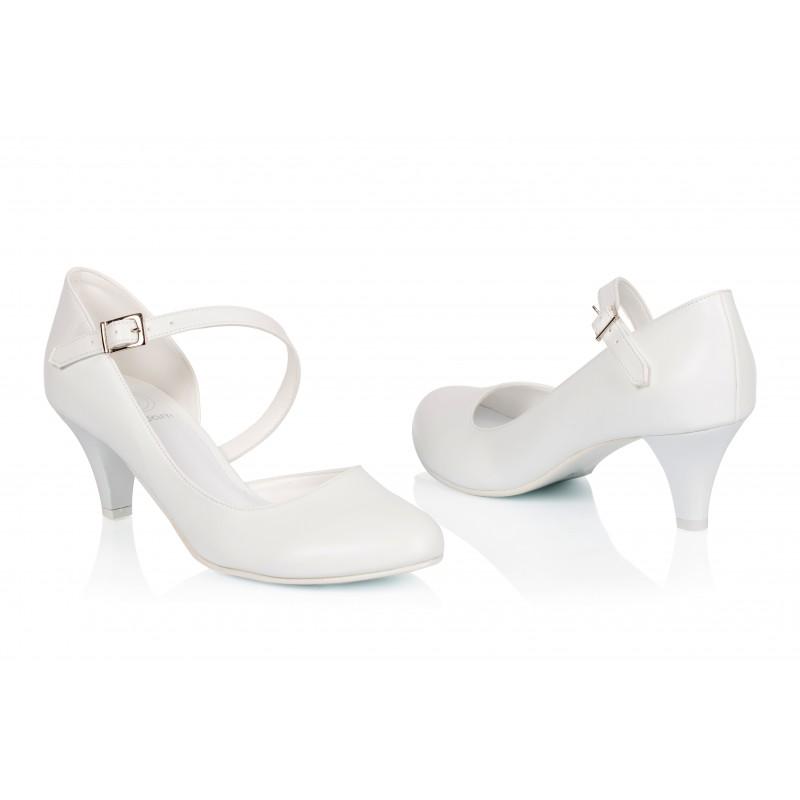 a1df76376f45 Svadobné topánky božena 3 4