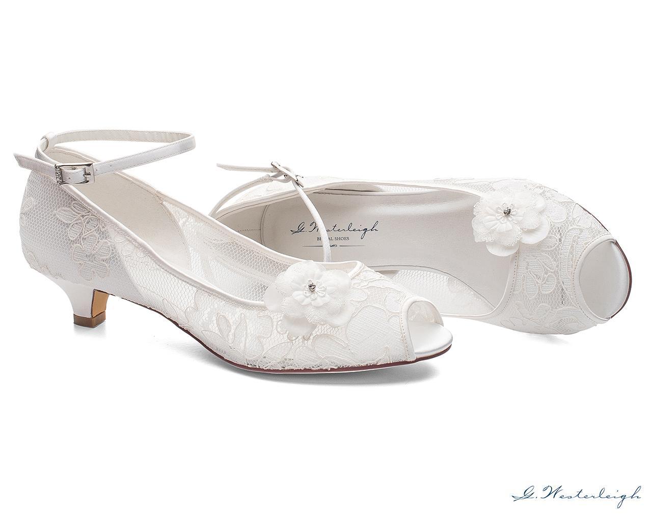 89a2e75bd8e9 Svadobné topánky maya 2