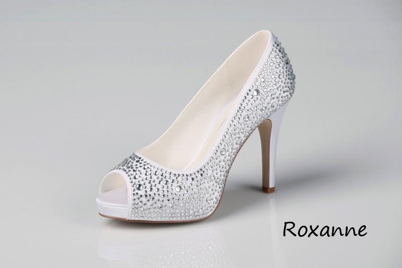 ec1a42877ab1 Svadobné topánky roxanne