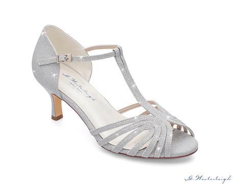 Spoločenské topánky Isabelle, 38