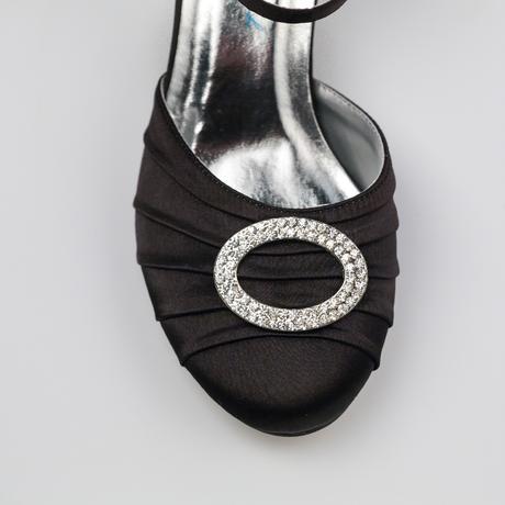 Spoločenské topánky Linda, 39