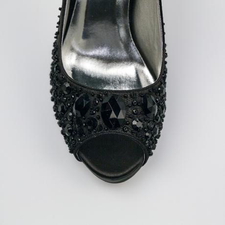 Spoločenské topánky - posledné kusy, 39