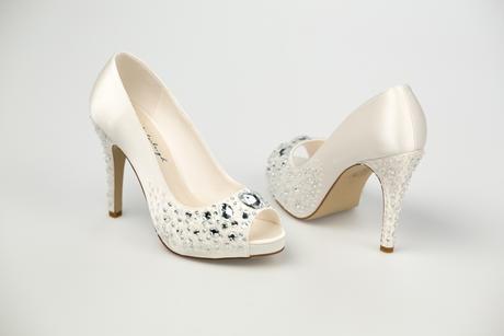 Spoločenské topánky Victoria, 36