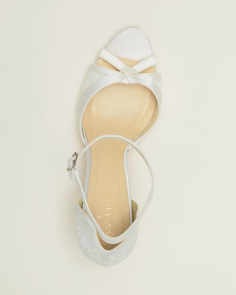 Svadobné topánky Alba, 38