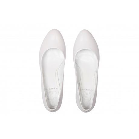 Svadobné topánky Božena, 40
