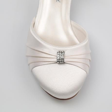 Svadobné topánky Heidi, 38