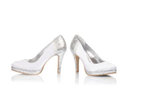 Svadobné topánky Karina, 38