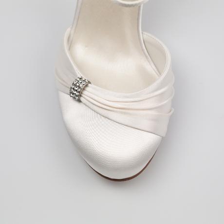 Svadobné topánky Sophie, 40