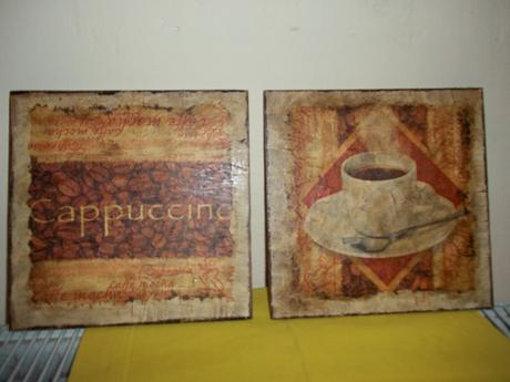 Dva obrázky, cena spolu,