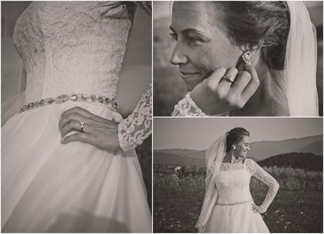 Elegantné šaty s čipkou, 38