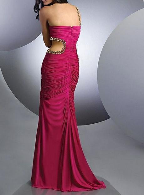 Exkluzívne spoločenské šaty, 36