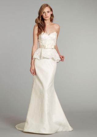 Exkluzívne svadobné šaty, 38